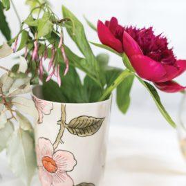 Little Daisy Vase