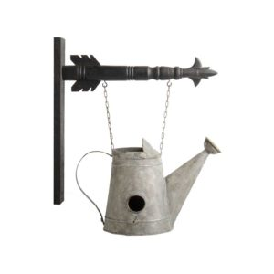 arrow replacement sign watering can