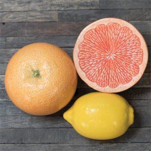 dath ceramic fruit