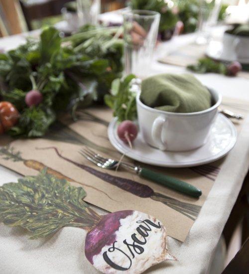 TGT Table Turnip